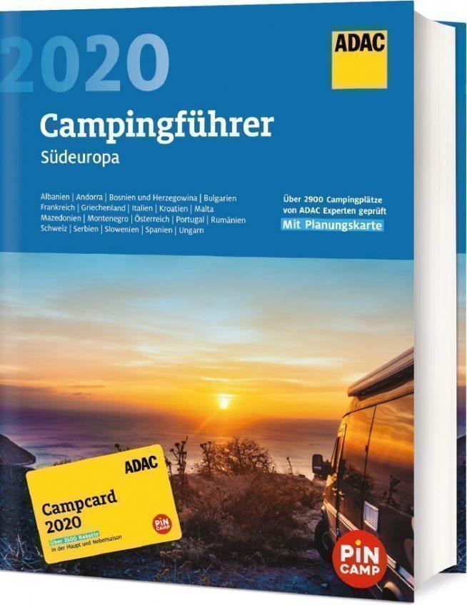 ADAC informiert zu Campingplätzen zu Corona Zeiten
