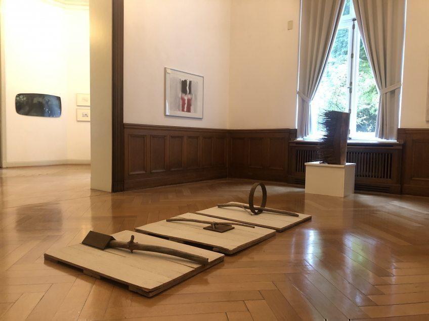 Kunst vor Ort vom 23.06.-09.08.2020 im Villa Zanders Museum