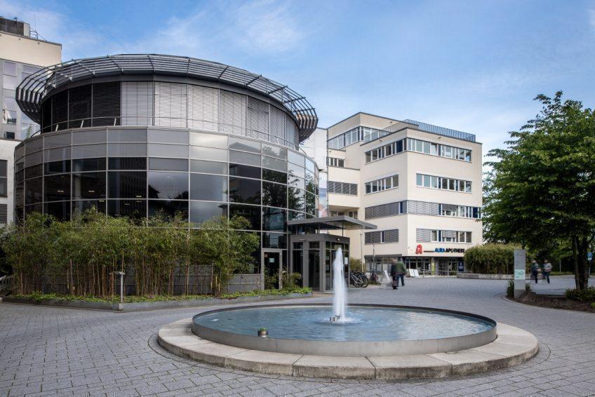 EVK Bergisch Gladbach übernimmt Patienten aus Leverkusen nach Unwetter