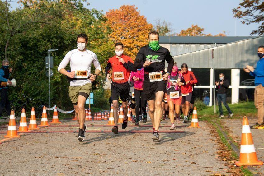 Königsforst-Marathon – RUN GREEN RUN HAPPY DAYS  Noch zwei Möglichkeiten einen realen HM zu laufen: 25.10. + 8.11.
