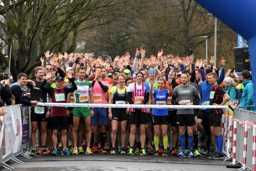 Königsforst Marathon hat grünes Licht- Geänderte Startaufstellung beim Königsforst-Marathon