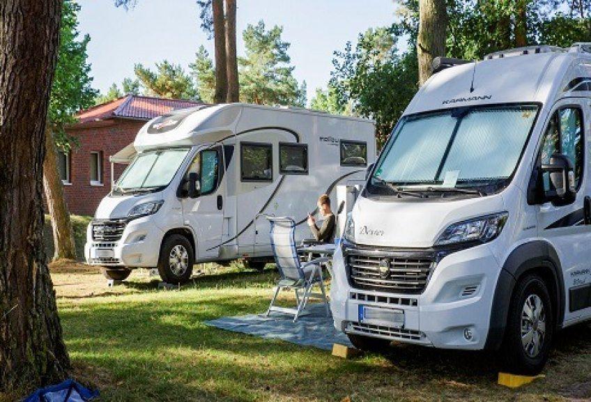 ADAC bestätigt: Camping bleibt 2021 trotz Corona auf dem Wachstumskurs
