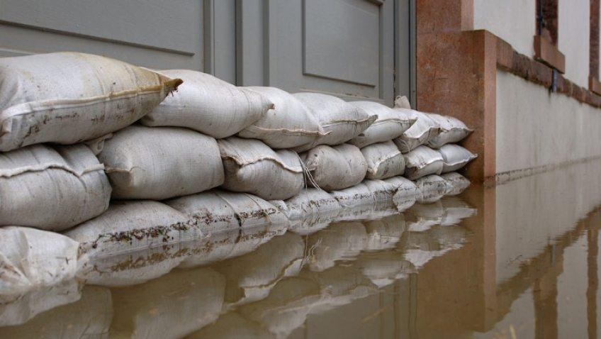 15.000 EUR für die Hochwasserhilfe Bergisch Gladbach