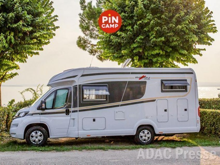 ADAC informiert: Günstige Pauschalpreise mit der ADAC Campcard auch direkt buchbar über das Campingportal pincamp.de
